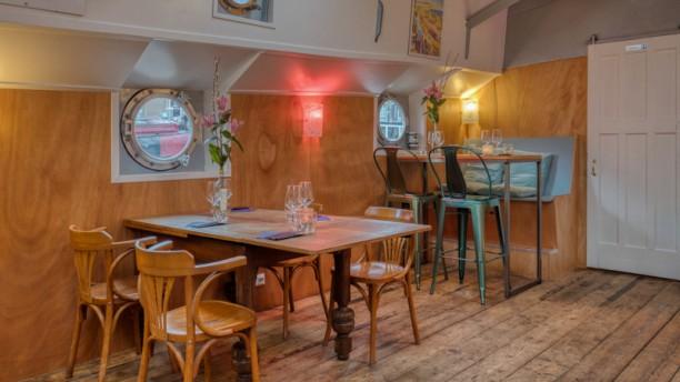 Bistro De Kwaak Restaurant