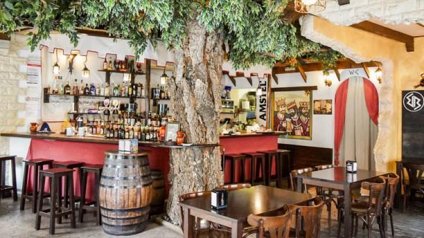 Restaurante la birra de brian en valencia opiniones men y precios - Ideas para montar un bar ...
