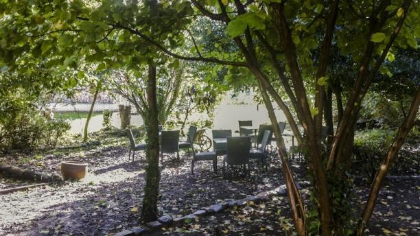 Restaurant le petit jardin villeneuve d 39 ascq 59493 - Le petit jardin wittenberge colombes ...