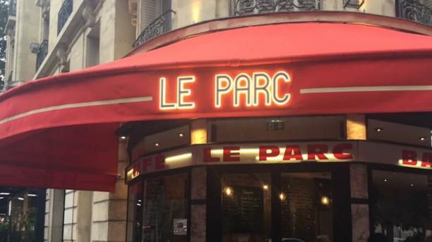 Brasserie Le Parc Restaurant