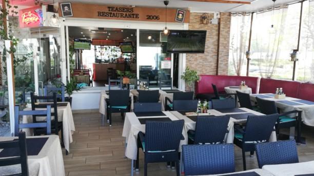 Teaser's Bar & Restaurant Sala