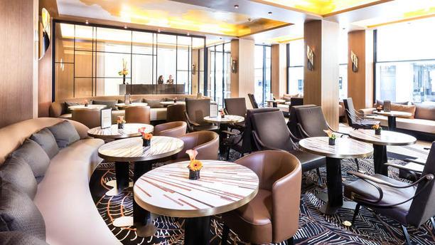 Maison FL restaurant Vue salle