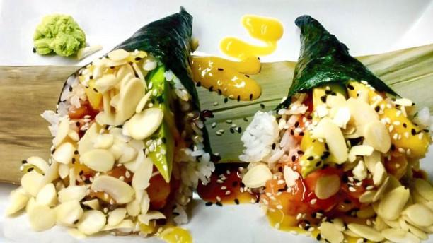 frushi samba - restaurantes japoneses madrid