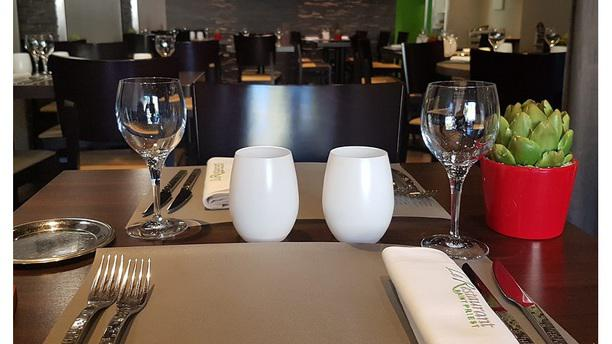 Le Restaurant salle