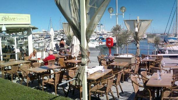 Restaurant Olive olive