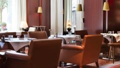 Le Bar Long - Hôtel Royal Monceau