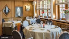 Hôtel Restaurant Le Cerf - Michel HUSSER