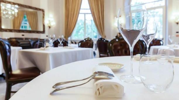 Park Hotel Pacchiosi Restaurant Sala