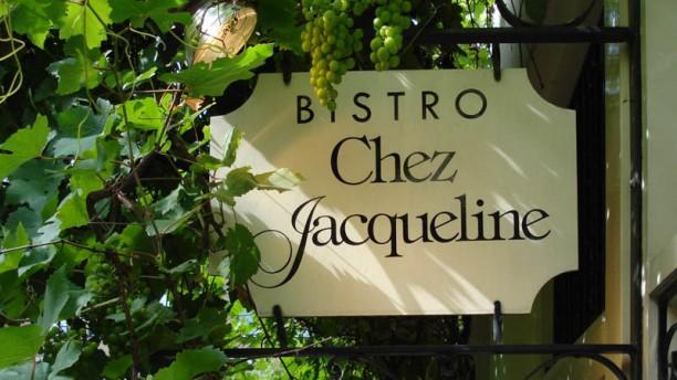 Bistro Chez Jacqueline logo