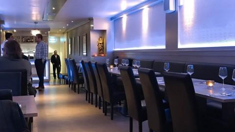 Rangoli South Indian Restaurant, Amsterdam