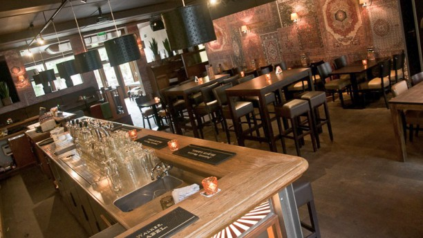 Restaurant bar restaurant tommy 39 s harderwijk avis for T s dining and lounge virden menu