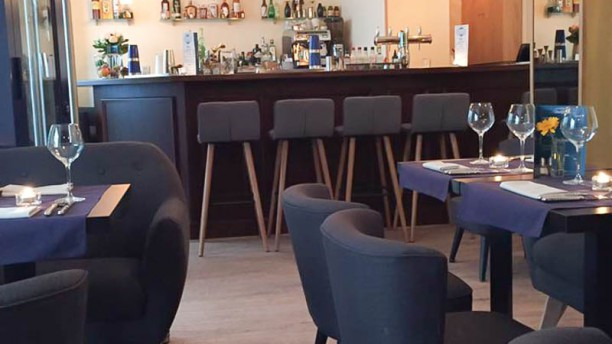 le fleur bleu restaurant 22 rue de fleurus 75006 paris adresse horaire. Black Bedroom Furniture Sets. Home Design Ideas