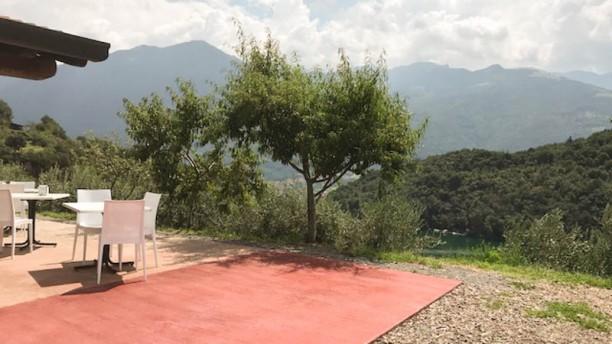La Terrazza sul Lago in Darfo Boario Terme - Restaurant Reviews ...