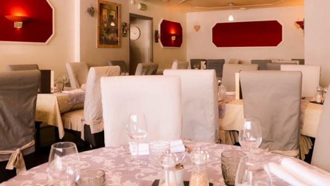 Les Marronniers - Restaurant - Amiens
