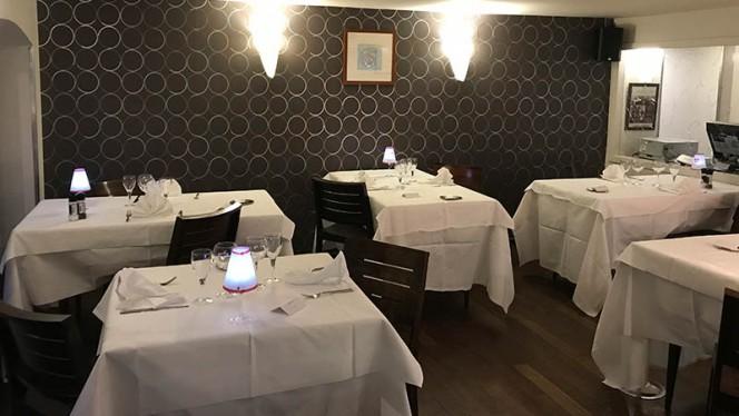 L'Escargot d'Or - Restaurant - Saint-Étienne
