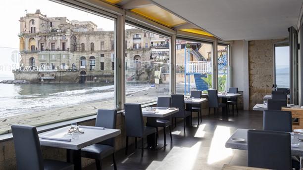 Palazzo Petrucci Ristorante A Napoli Menu Prezzi