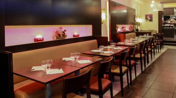 Restaurant kyo marais paris 75004 le marais saint for Restaurant kyo