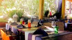 authentic by balladins Le Mas des Ecureuils - Restaurant - Aix-en-Provence