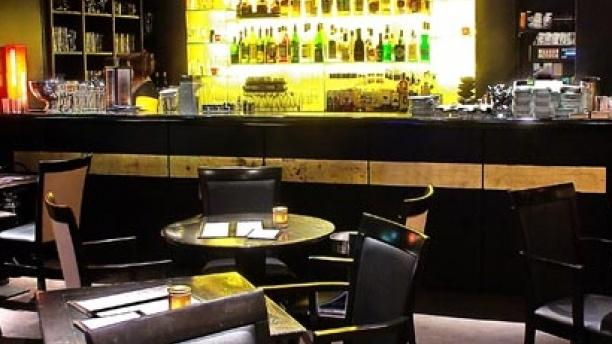 Le Carré Bar