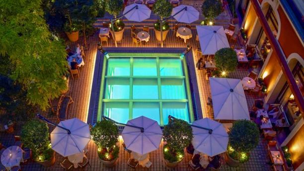 La cuisine h tel royal monceau paris 20 thefork - La cuisine hotel royal monceau ...