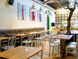 Jefferson Bar-Brasserie