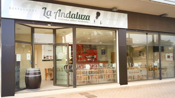 La Andaluza Entrada