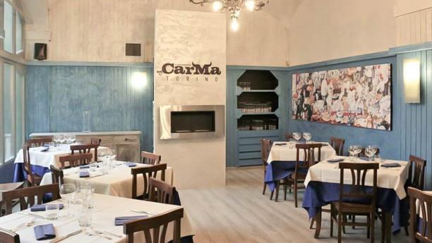 CarMa Vista sala