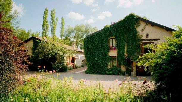 Auberge du Moulin Haut Extérieur