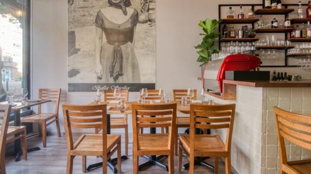 Osteria en pizzeria Andiamo Restaurant