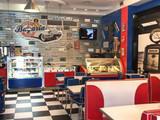 Bagaria American Dinner - Città Sant'Angelo