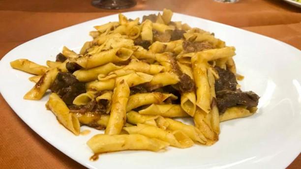 Mangia e Fuggi - Buffet Suggerimento dello chef