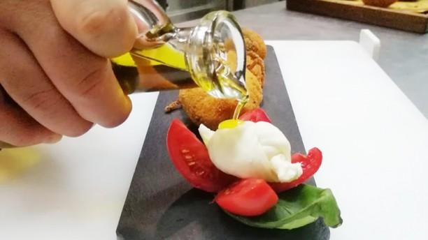 Vanilla Wine&Restaurant Suggerimento dello chef