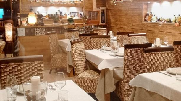 Italy Food sala