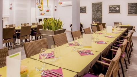 restaurant - Hôtel - Restaurant Écluse 34 - Steinbourg