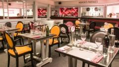 Restaurant du casino Français