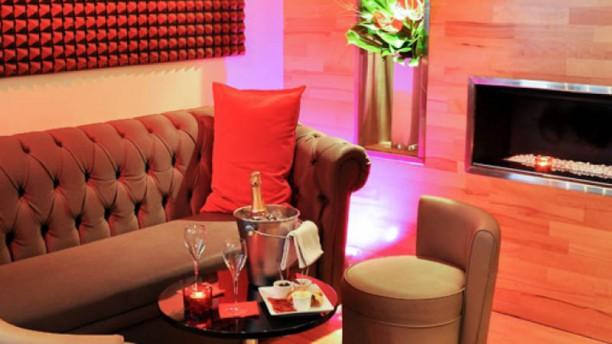 Gossip Bar lounge