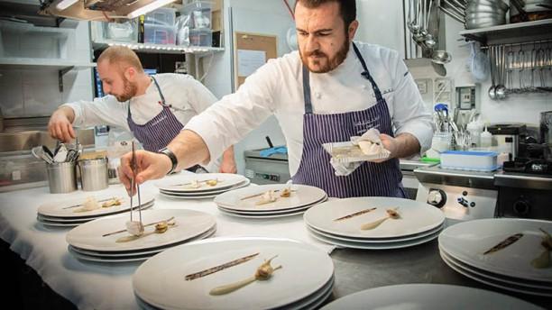 Ristorante Larossa Chef Andrea Larossa