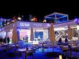 Blue Marina