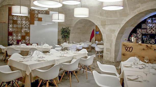 '900 Restaurant La sala