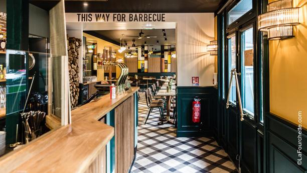 Restaurant Thai Paris  Rue Cardinet