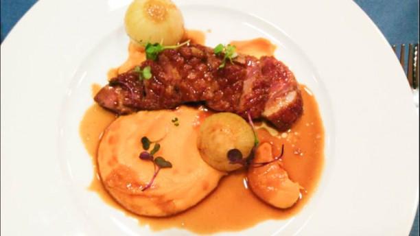 Buenavista Gastrobar & Tapas Sugerencia del chef