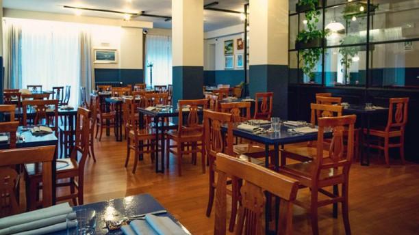 Pizzeria Flegrea Sala