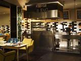 Akademia - Open Kitchen Restaurant in UNAHOTELS ONE