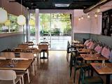 Tandem Restaurant, Bar & Jardin