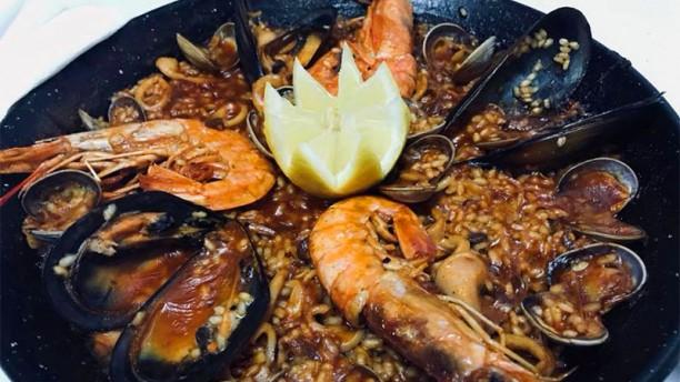 La Chalana - Tenerife Sugerencia del chef