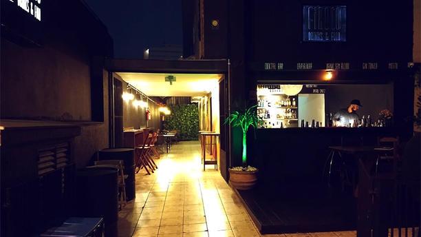Firoco Drinks Sala