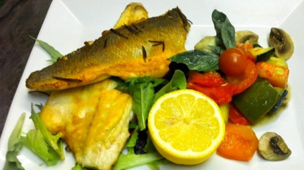 Via del gusto restaurant 344 rue de vaugirard 75015 for Intuition gourmande paris