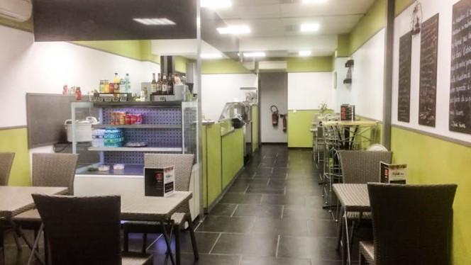 Ang'kor Shop - Restaurant - Marseille