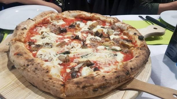 Donna Rachè a Ozzano Suggerimento dello chef