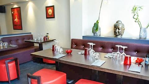 restaurant - Le Flowers - Argelers